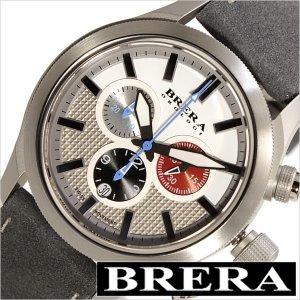 ブレラ オロロジ 腕時計 BRERA OROLOGI 時計 エテルノ クロノ BRET3C4302 メンズ|hstyle