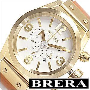 ブレラ オロロージ 腕時計 BRERA OROLOGI エテルノ クロノ ETERNO CHRONO メンズ時計BRETC4510 セール hstyle
