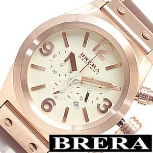 ブレラ オロロージ 腕時計 BRERA OROLOGI エテルノ クロノ ETERNO CHRONO メンズ時計BRETC4511 セール hstyle