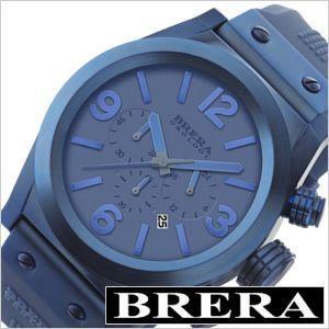 ブレラ オロロージ 腕時計 BRERA OROLOGI エテルノ クロノ トーナル メンズ時計BRETC4521 セール hstyle
