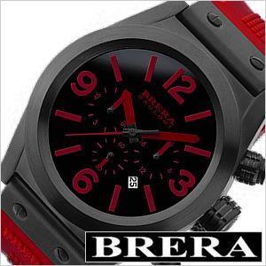 ブレラ オロロージ 腕時計 BRERA OROLOGI エテルノ クロノ ETERNO CHRONO メンズ時計BRETC4582 セール hstyle