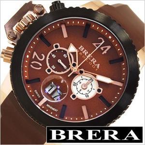 ブレラ オロロジ 腕時計 BRERA OROLOGI 時計 BRML2C4804 メンズ|hstyle