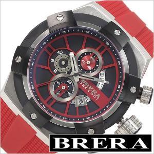 ブレラ オロロジ 腕時計 BRERA OROLOGI 時計 スーパースポルティーボ BRSSC4915 メンズ hstyle
