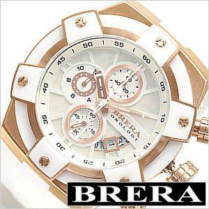 ブレラ オロロージ 腕時計 BRERA OROLOGI フェデリカ BWFE1RWHRGN レディース セール hstyle