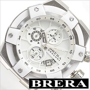 ブレラ オロロージ 腕時計 BRERA OROLOGI フェデリカ BWFE1SWHSSN レディース セール hstyle