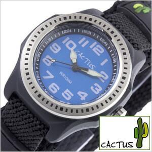 カクタス腕時計 CACTUS時計 CACTUS 腕時計 カクタス 時計 キッズ キッズ時計 CAC-...