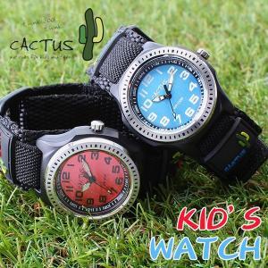 カクタス 子供 腕時計 キッズ 学習 時計 キッズ腕時計 キッズ 子供用腕時計 子供用時計 子ども ...