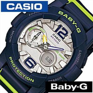 ベイビー ジー ジー ライド BABY-G G-LIDE レディース腕時計/シルバー/CASIO-BGA-180-2BJF アナデジ/デジタル/液晶/ブルー/グリーン/グレー セール