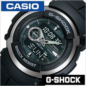 カシオ Gショック 腕時計 CASIO G-SHOCK ジーショック Gスパイク G-SPIKE メンズ レディース G-300-3AJF セール