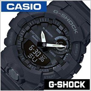 839d9228e7 カシオ 腕時計 CASIO 時計 ジーショック ジースクワッド CASIO-GBA-800-1AJF メンズ ...