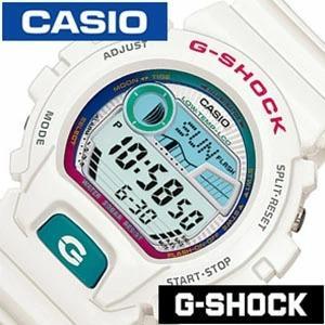 カシオ Gショック 腕時計 CASIO G-SHOCK ジーショック Gライド G-LIDE メンズ レディース CASIO-GLX-6900-7JF セール