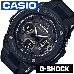 【型番】CASIO-GST-W100G-1BJF【ケース】材質:合成樹脂 サイズ:約径59.1mm重...