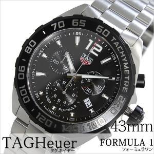タグ ホイヤー 腕時計 TAG Heuer 時計 フォーミュラ1 CAZ1010-BA0842 メンズ|hstyle