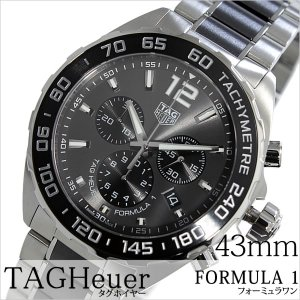 タグ ホイヤー 腕時計 TAG Heuer 時計 フォーミュラ1 CAZ1011-BA0843 メンズ|hstyle