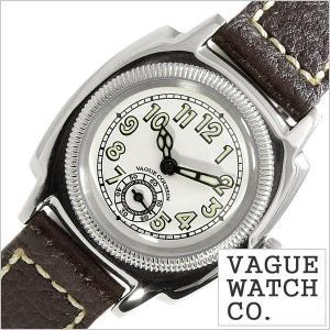 ヴァーグ ウォッチ コー 腕時計 VAGUE WATCH Co. 時計 クッサン CO-S-003 レディース|hstyle