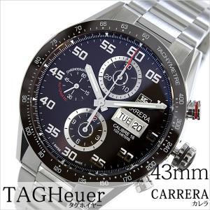 タグ ホイヤー 腕時計 TAG Heuer 時計 カレラ CV2A1S-BA0799 メンズ|hstyle