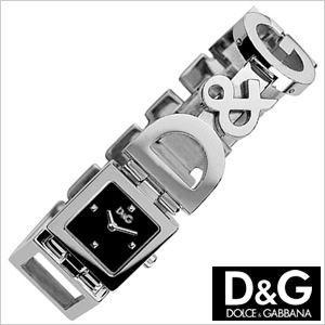 ドルチェ&ガッバーナ 腕時計 Dolce&Gabbana ドルガバ  D&G  ナイトアンドデイ レディース3719250892 セール hstyle