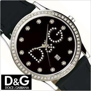 ドルチェ&ガッバーナ 腕時計 Dolce&Gabbana ドルガバ  D&G  グロリア GROLIA レディースDW0008 セール hstyle