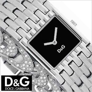 ドルチェ&ガッバーナ 腕時計 Dolce&Gabbana ドルガバ  D&G  ウォーターフォール レディースDW0093 セール hstyle