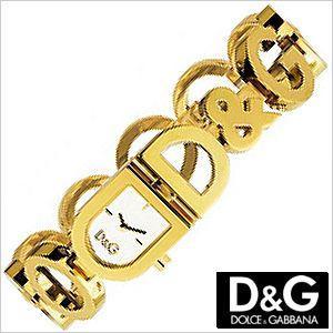 ドルチェ&ガッバーナ 腕時計 Dolce&Gabbana ドルガバ  D&G  デイアンドナイト レディースDW0130 セール hstyle