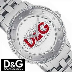 ドルチェ&ガッバーナ 腕時計 Dolce&Gabbana ドルガバ  D&G  プライムタイム レディースDW0144 セール hstyle