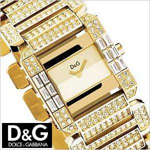 ドルチェ&ガッバーナ 腕時計 Dolce&Gabbana ドルガバ  D&G  ロイヤル ROYAL レディースDW0220 セール hstyle