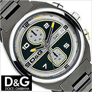 ドルチェ&ガッバーナ 腕時計 Dolce&Gabbana ドルガバ  D&G  ソング SONG メンズ時計DW0302 セール hstyle