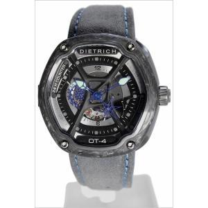 ディートリッヒ 腕時計 DIETRICH 時計 オーガニック タイム DIETRICH-OT-4-BLUE メンズ|hstyle|02