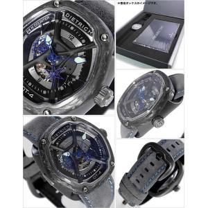ディートリッヒ 腕時計 DIETRICH 時計 オーガニック タイム DIETRICH-OT-4-BLUE メンズ|hstyle|03