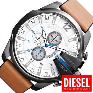 ディーゼル 腕時計 DIESEL メガ チーフ DZ4280 メンズ レディース ユニセックス 男女兼用 セール|hstyle