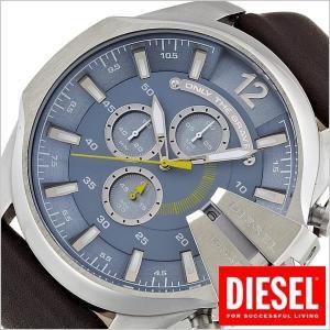 ディーゼル 腕時計 DIESEL 時計 メガ チーフ DZ4281 メンズ|hstyle