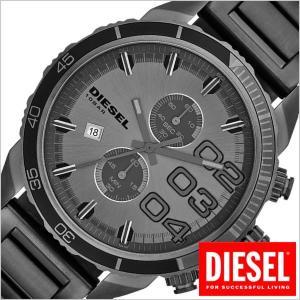 ディーゼル 腕時計 DIESEL 時計 ダブル ダウン DZ4314 メンズ|hstyle