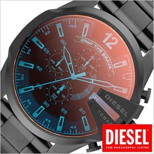 ディーゼル 腕時計 DIESEL 時計 メガチーフ DZ4318 メンズ|hstyle