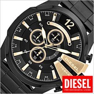 ディーゼル 腕時計 DIESEL 時計 メガ チーフ DZ4338 メンズ|hstyle