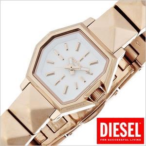 ディーゼル 腕時計 DIESEL 時計 ゼット バック アップ DZ5350 レディース|hstyle
