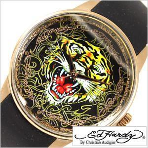 エドハーディー 腕時計 EdHardy オートメーター  AUTOMETER メンズ AU-TG セール|hstyle