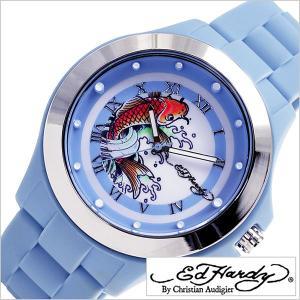 エド ハーディー 腕時計 Ed Hardy ミスト EDHARDY-MT-BL レディース セール|hstyle