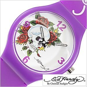 エドハーディー 腕時計 EdHardy スペクトラム SPECTRUM メンズ レディース SM-PP セール|hstyle