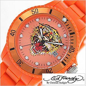 エドハーディー 腕時計 EdHardy ビップ VIP メンズ レディース VIP-OR セール|hstyle