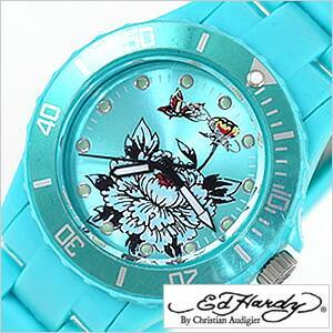エドハーディー 腕時計 EdHardy ビップ VIP メンズ レディース VP2-BL セール|hstyle