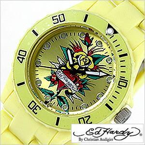 エドハーディー 腕時計 EdHardy ビップ VIP メンズ レディース VP2-YL セール|hstyle