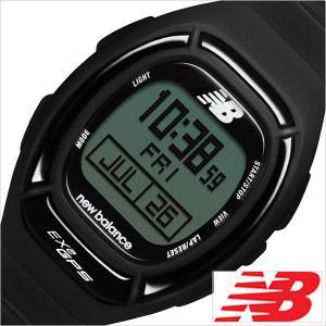 ニュー バランス 腕時計 new balance EX2-906-003 メンズ レディース ユニセックス 男女兼用 セール|hstyle