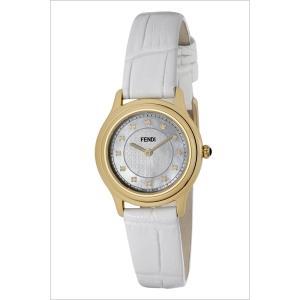 フェンディ 腕時計 FENDI 時計 ラウンド クラシコ F250424541D1 レディース|hstyle|02