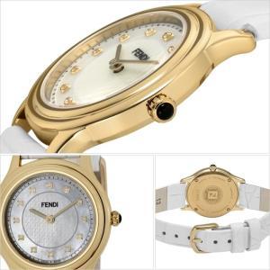 フェンディ 腕時計 FENDI 時計 ラウンド クラシコ F250424541D1 レディース|hstyle|03