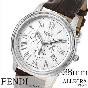 フェンディ 腕時計 FENDI 時計 アレグラ F253014021 メンズ hstyle