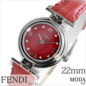 フェンディ 腕時計 FENDI 時計 モダ F271277D レディース hstyle