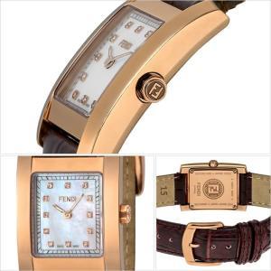 フェンディ 腕時計 FENDI 時計 クラシコ F704242D レディース|hstyle|03