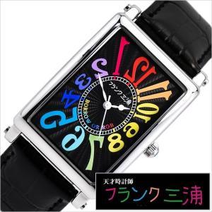 Frank Miura 腕時計 フランク三浦 時計 FM01G-CRB メンズ レディース hstyle