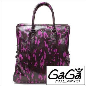 ガガ ミラノ 鞄 GAGA MILANO GAGA-BAG-020 メンズ レディース ユニセックス 男女兼用 セール|hstyle