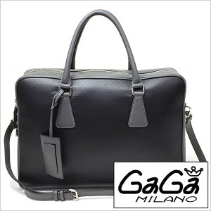 ガガ ミラノ 鞄 GAGA MILANO GAGA-BAG-027 メンズ レディース ユニセックス 男女兼用 セール|hstyle